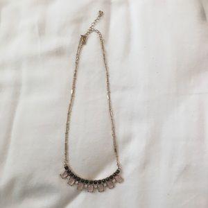 Lauren Conrad Statement Necklace